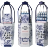 VON HALLERS GIN Display