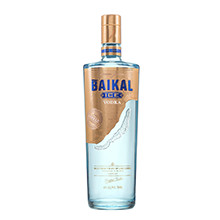Baikal Ice Vodka 0,7l (40% vol.)