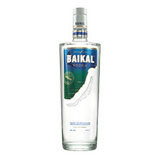 Baikal Vodka 0,7l (40% vol.)