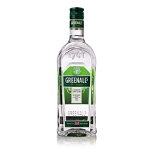 Greenall's Gin 0,7l (40% vol.)