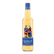 Original Lehment Rostocker Aquavit (42% vol.)