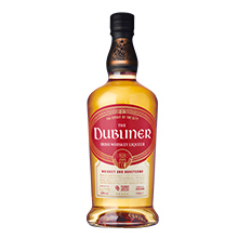 The Dubliner Irish Whiskey Liqueur 0,7l (30% vol.)