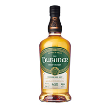 The Dubliner Irish Whiskey 0,7l (40% vol.)