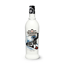 Trojka Vodka Freak (17% vol.)