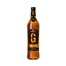 Wilthener Goldkrone G Hot (17% vol.)