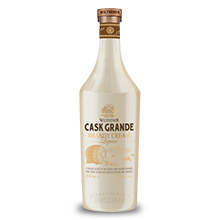 Wilthener Cask Grande Brandy Cream (17% vol.)
